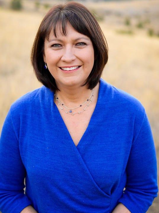 2015 Denise Juneau