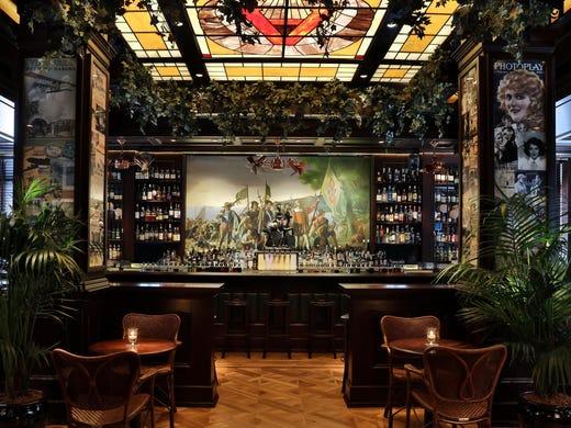 Cuban Restaurants New York Manhattan