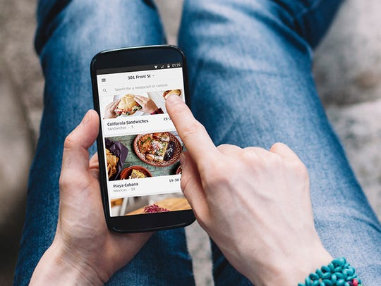 UberEats is launching in Fort Myers and Cape Coral