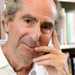 Philip Roth, Pulitzer Prize-winning author and literary icon, dies at 85