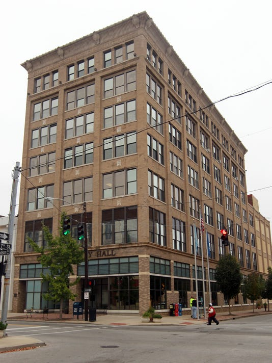 Boutique Hotel Seals Deal With Covington