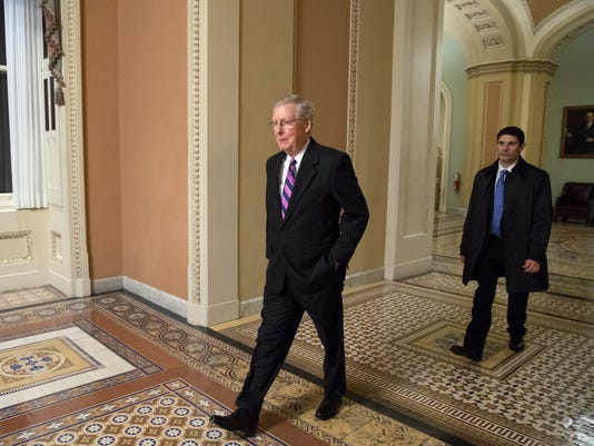 MCCONNELL-INAUG