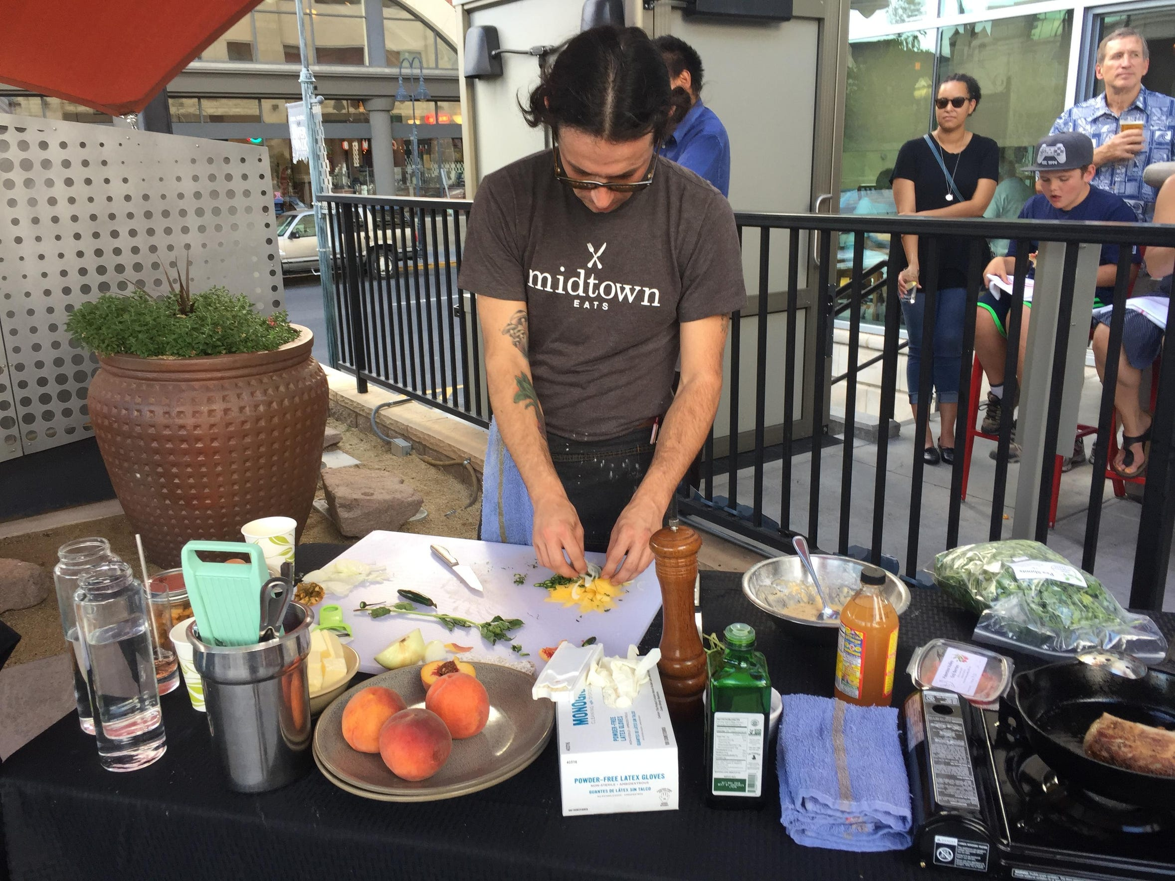 New Midtown Easts_Chefs Al Fresco