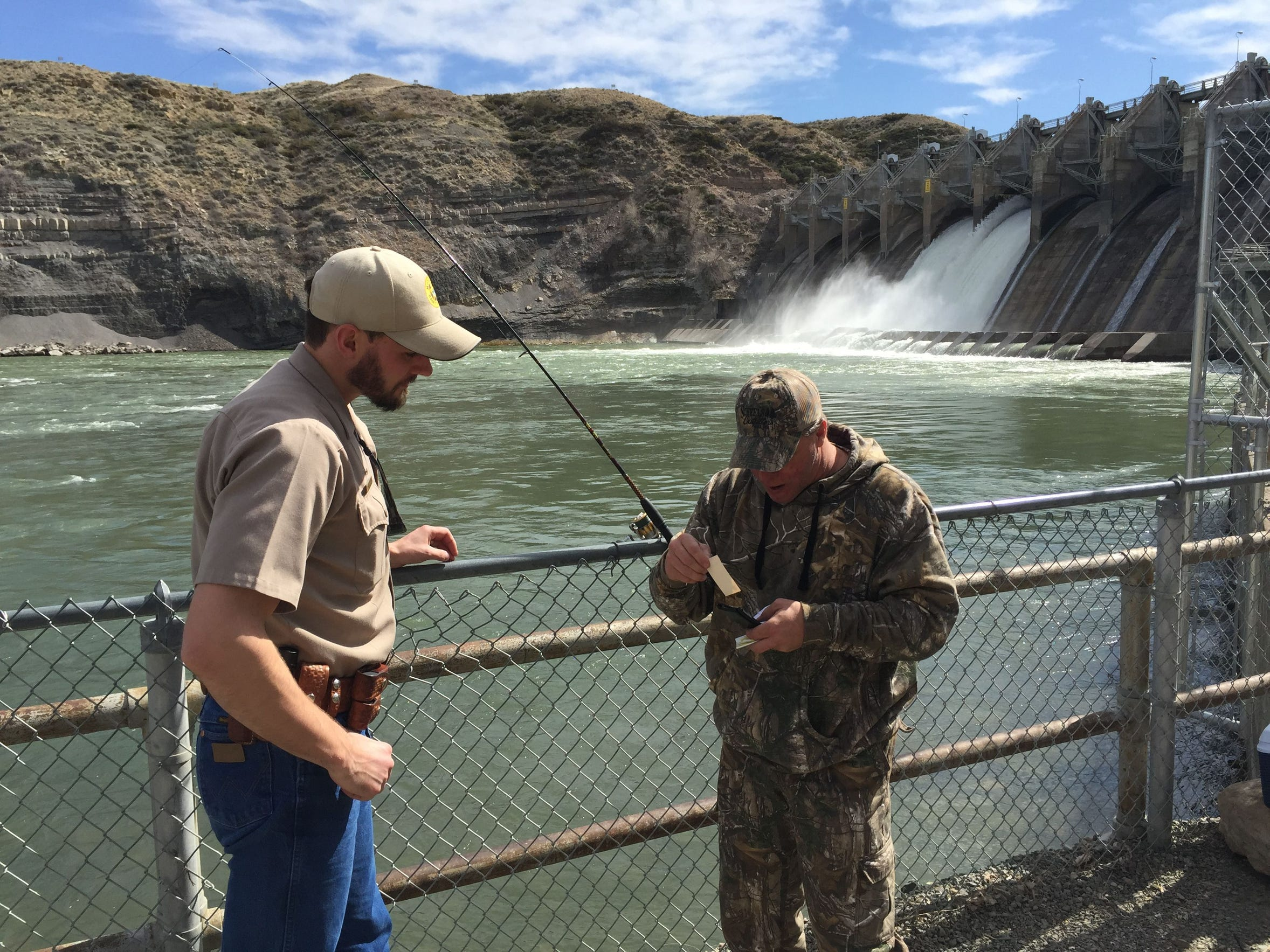 montana game wardens leaving for greener pastures On montana fish and game jobs