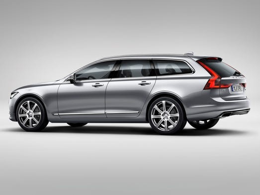 volvo business plan Volvo discontinued dealers dealers 40 under 40 retail best dealerships  if analysts and journalists gathered to hear fca's latest business plan were skeptical, they had every right to .