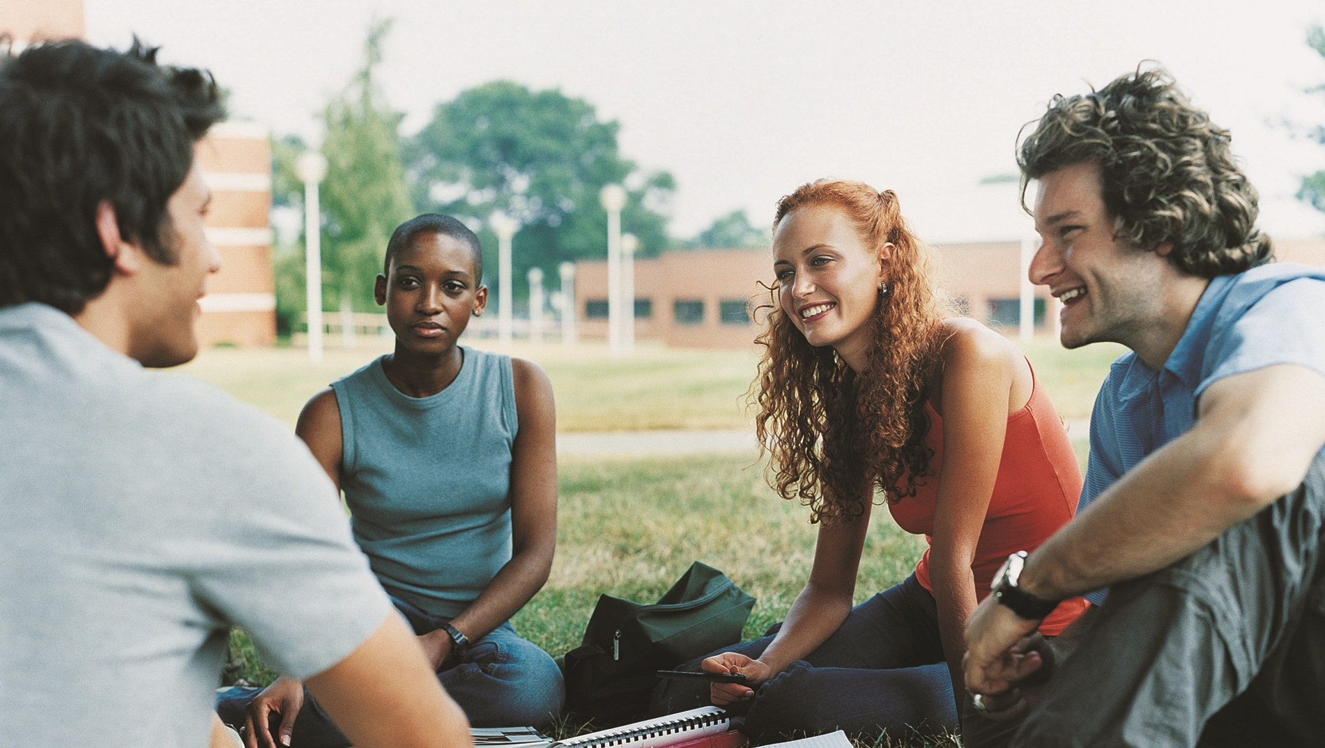 Multiracial Students Stock Photos, Royalty-Free Images & Vectors ...