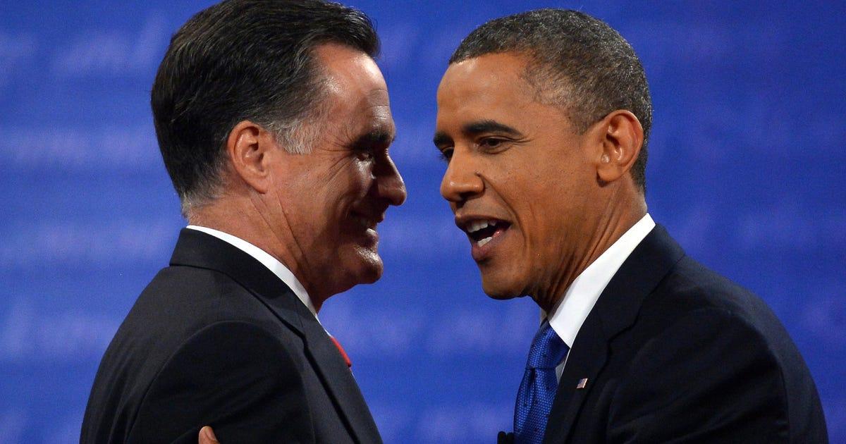 story news politics obama romney education