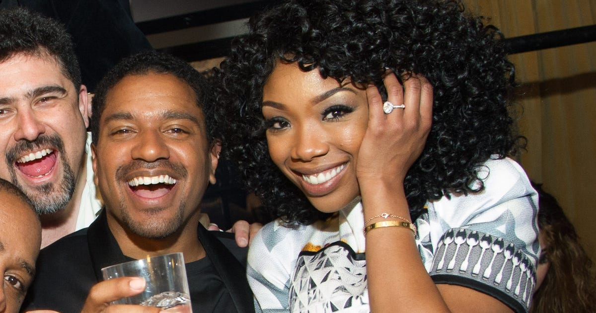 who is singer brandy dating See all brandy's marriages, divorces, hookups, break ups, affairs, and dating relationships plus celebrity photos, latest brandy news, gossip, and biography brandy.