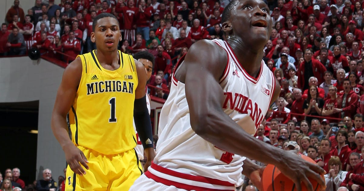 Indiana Hoosiers College Basketball Indiana News Scores ...