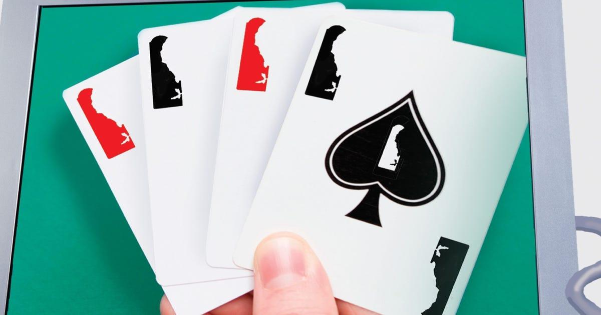 Online gambling news usa