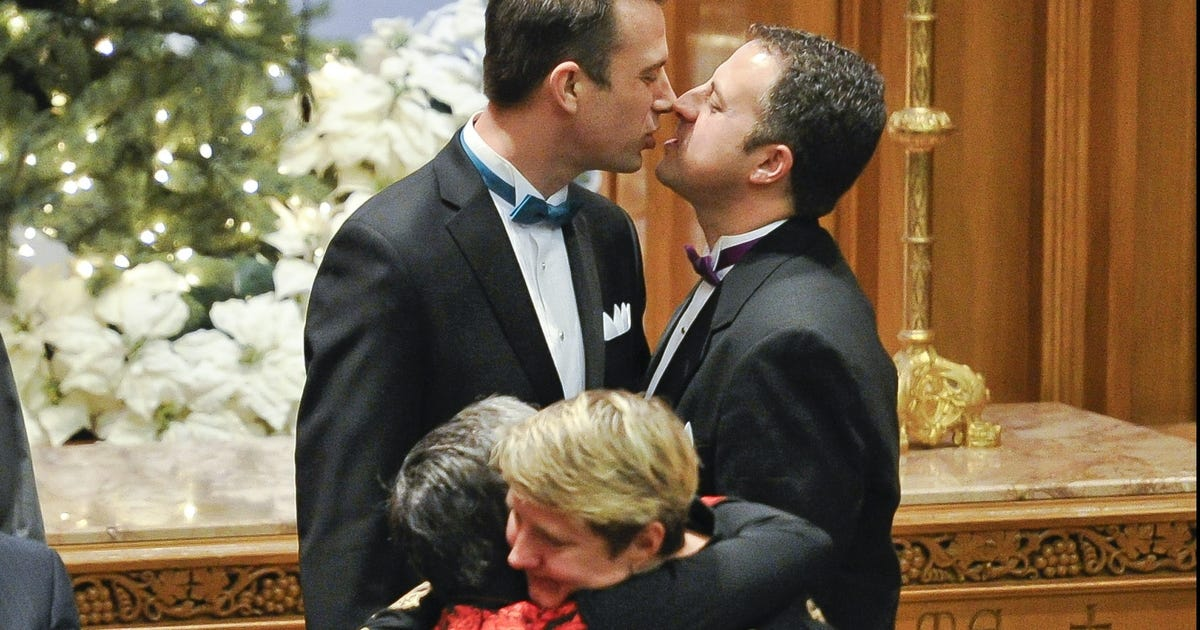 Conservative party gay marriage