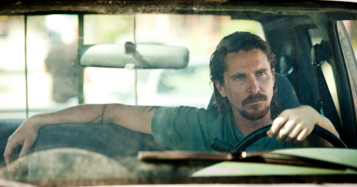 Out of the Furnace Scott Cooper, 2013