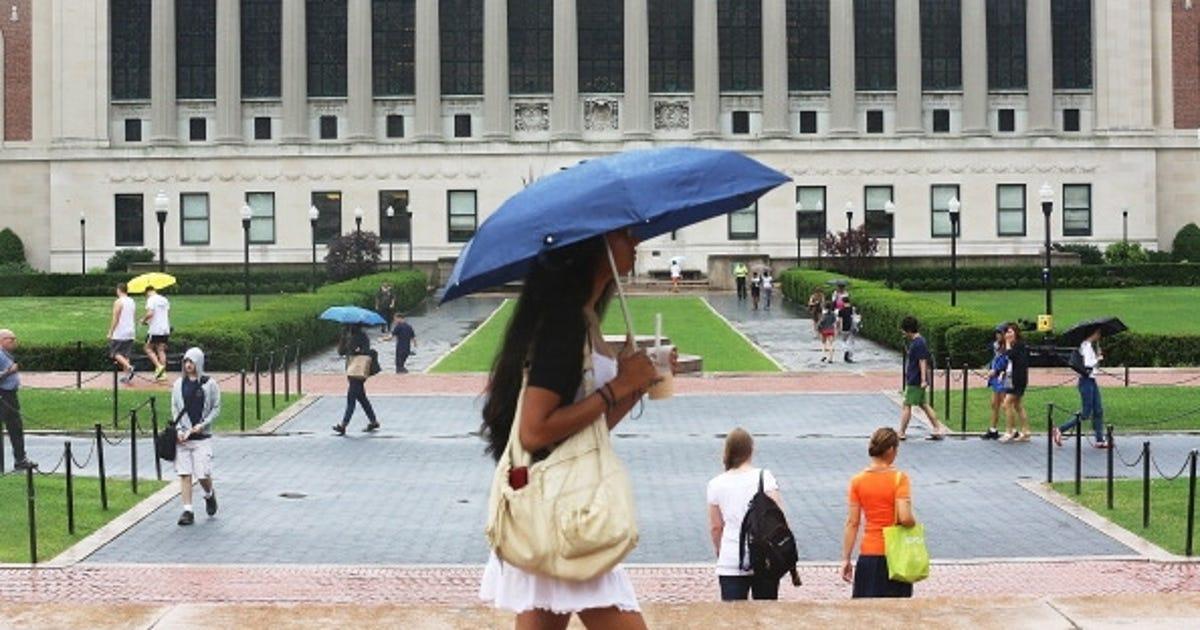 higher education hawaii jobs