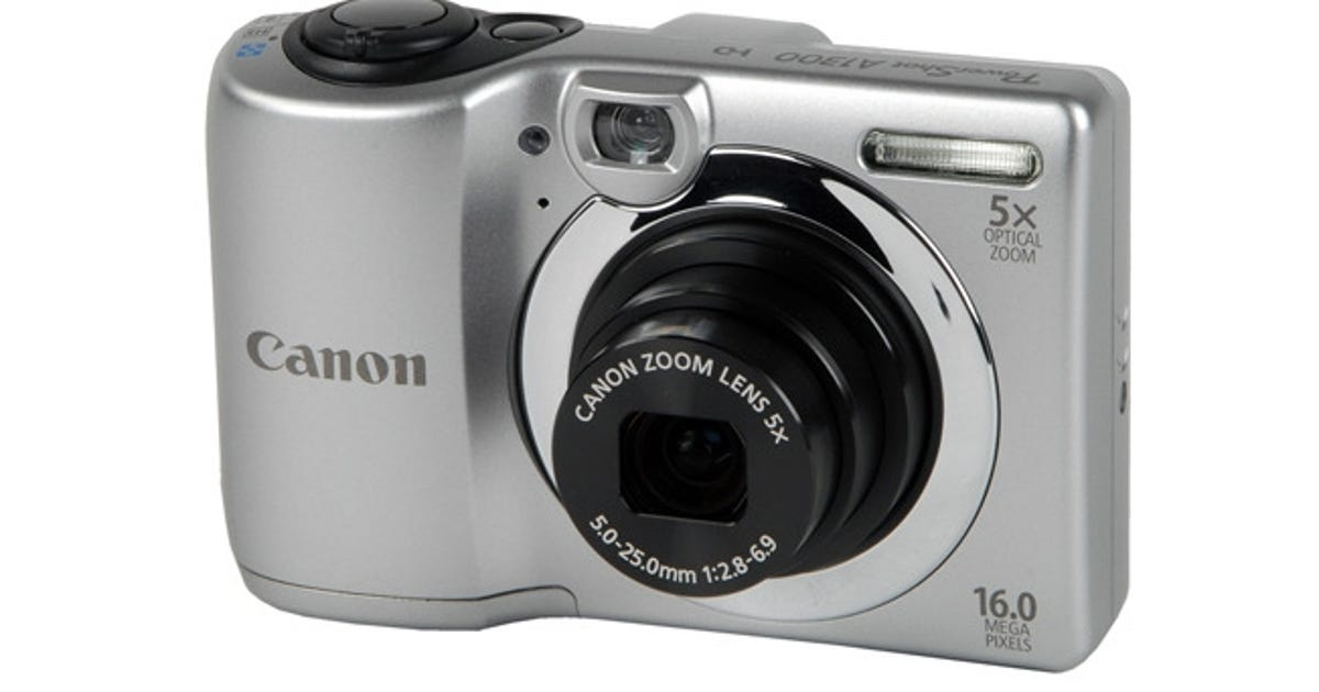 What is the best cost effective way of running my Powershot A10?