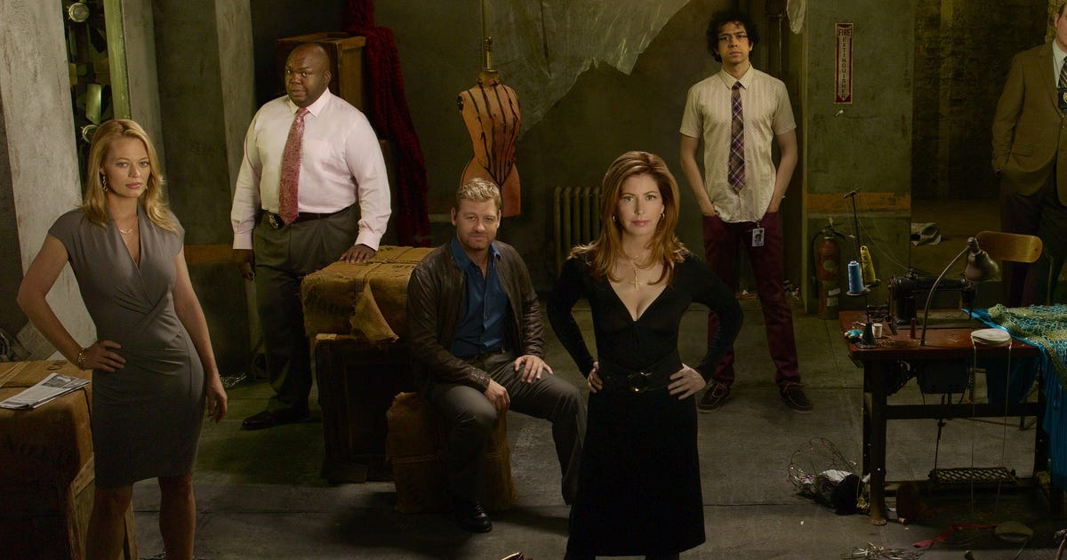 Abc Plots Out Its Midseason Lineup