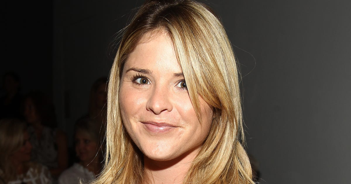 Jenna bush hager gets 39 southern living 39 job for Southern living login