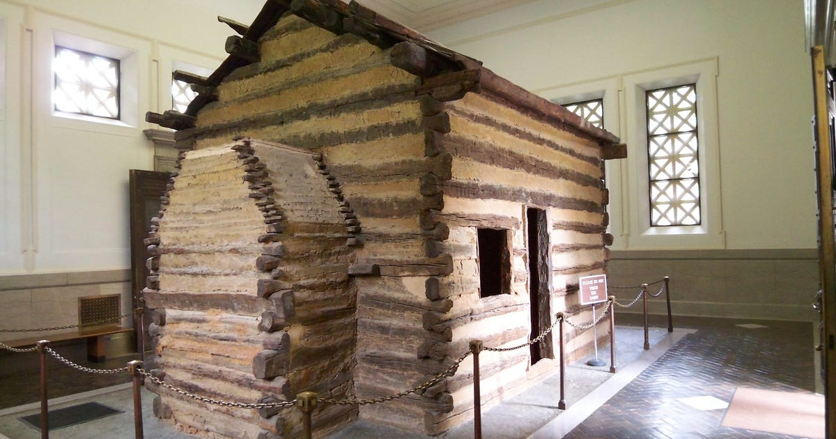 Abraham Lincoln Birthplace National Historic Park Relive