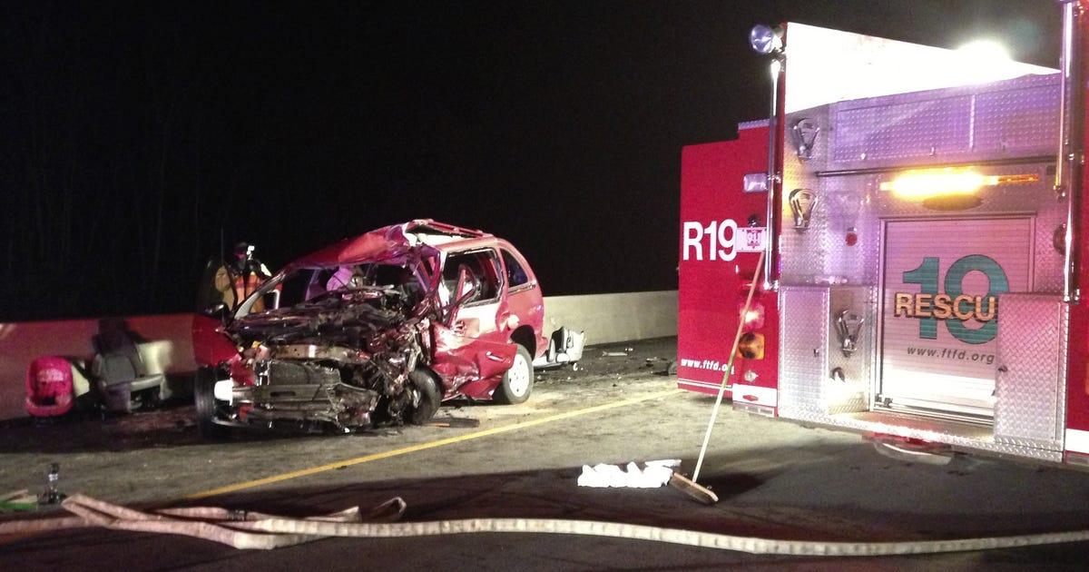 Die In Car Crash Ohio