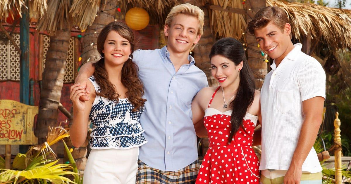 Disney Hopes 'Teen Beach Movie' Spells Bingo
