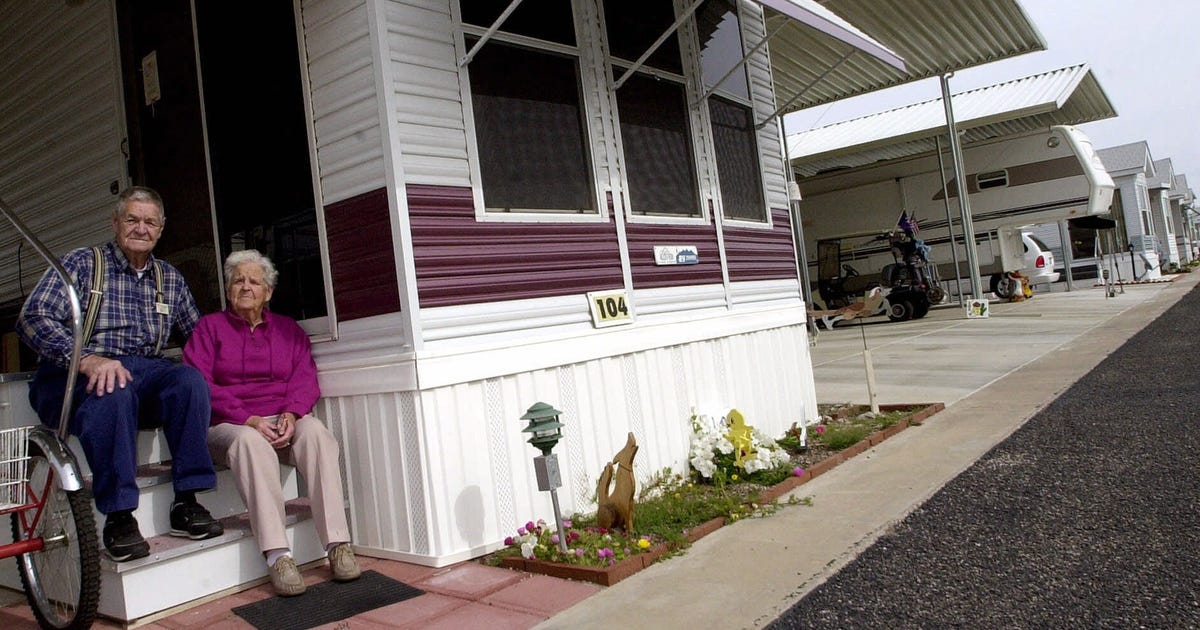 Quick tips mobile homes as lower cost housing for Local house builders