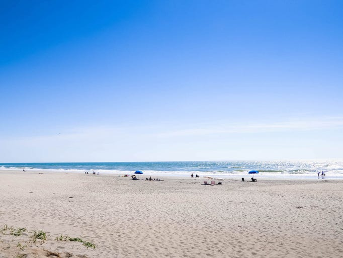 Which State Residents Travel To Myrtle Beach