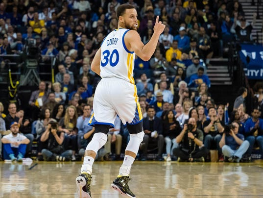 USP NBA: UTAH JAZZ AT GOLDEN STATE WARRIORS S BKN GSW UTA USA CA
