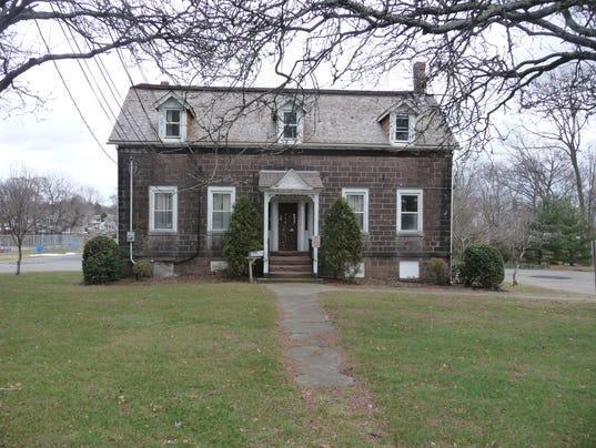 John W. Rea House, Hawthorne