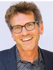 Screenwriter David Weiss, whose film credits include