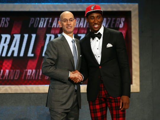 Rondae Hollis-Jefferson | Year: 2015 | Round/overall: