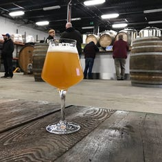 Sour beers show breadth of Hudson Valley craft beer