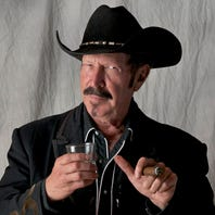 Kinky Friedman to play songs new and old at Roy's Hall Saturday night