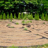 Spiritual tune-up: Through NJ's labyrinths, you're found — not lost