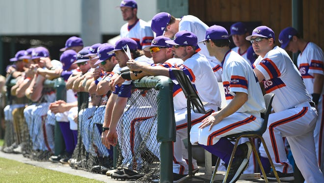 The Northwestern State Demons travel to Hammond for a three-game series with SLU.