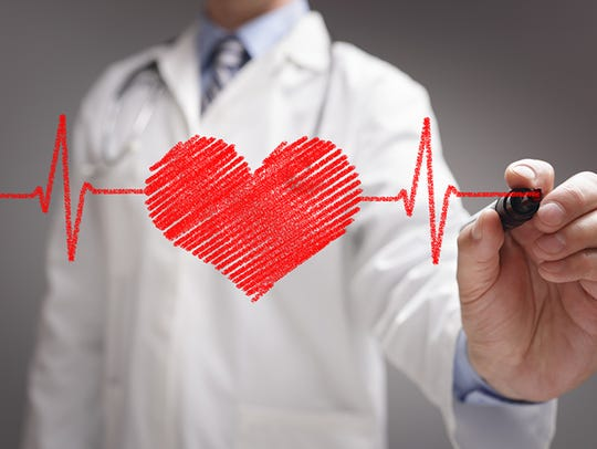 Salem Health staff will determine your cholesterol, blood sugar, blood pressure, height and weight.