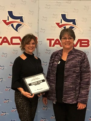 Rockport-Fulton's website won the People's Choice Award from Texas Association of Convention and Visitors Bureaus.