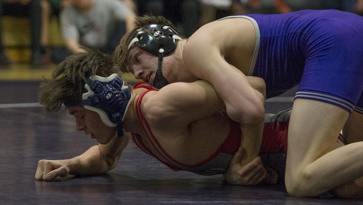 Former Spanish Springs standout wrestler on MMA card Saturday in Reno