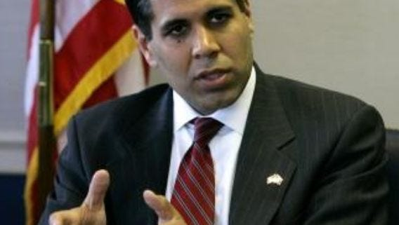 Judge Amul Thapar