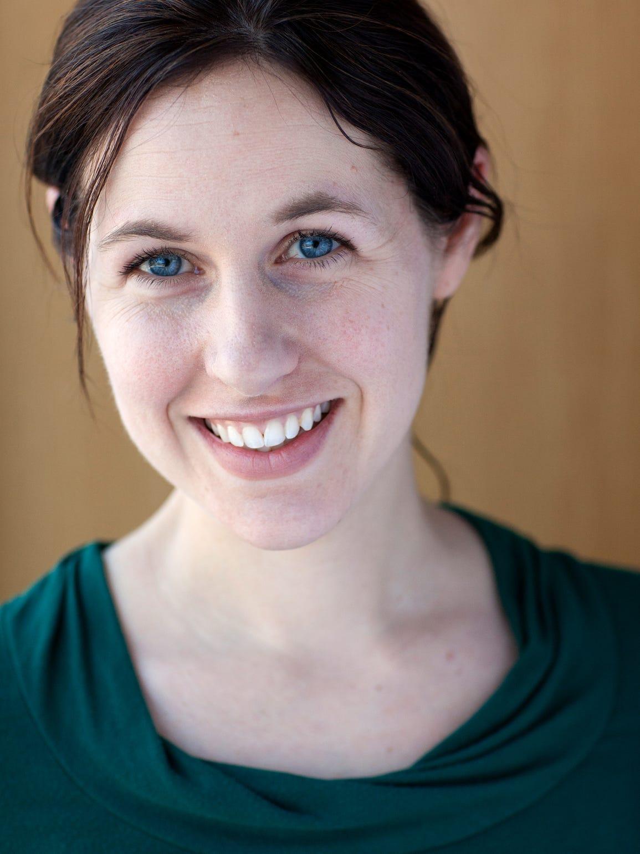 Cecelia Klingele, an associate law professor at the