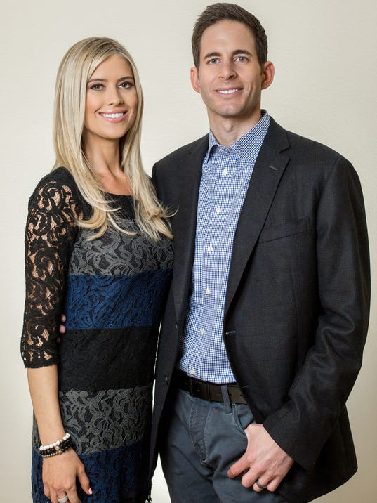 Hgtv 39 S 39 Flip Or Flop 39 Hosts Lead Lineup At Spring Maricopa County Home And Garden Show