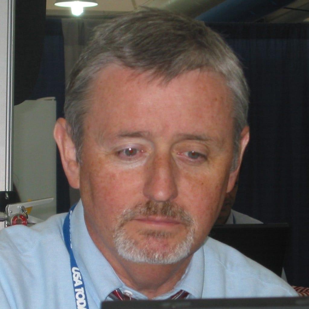 Brian Tumulty