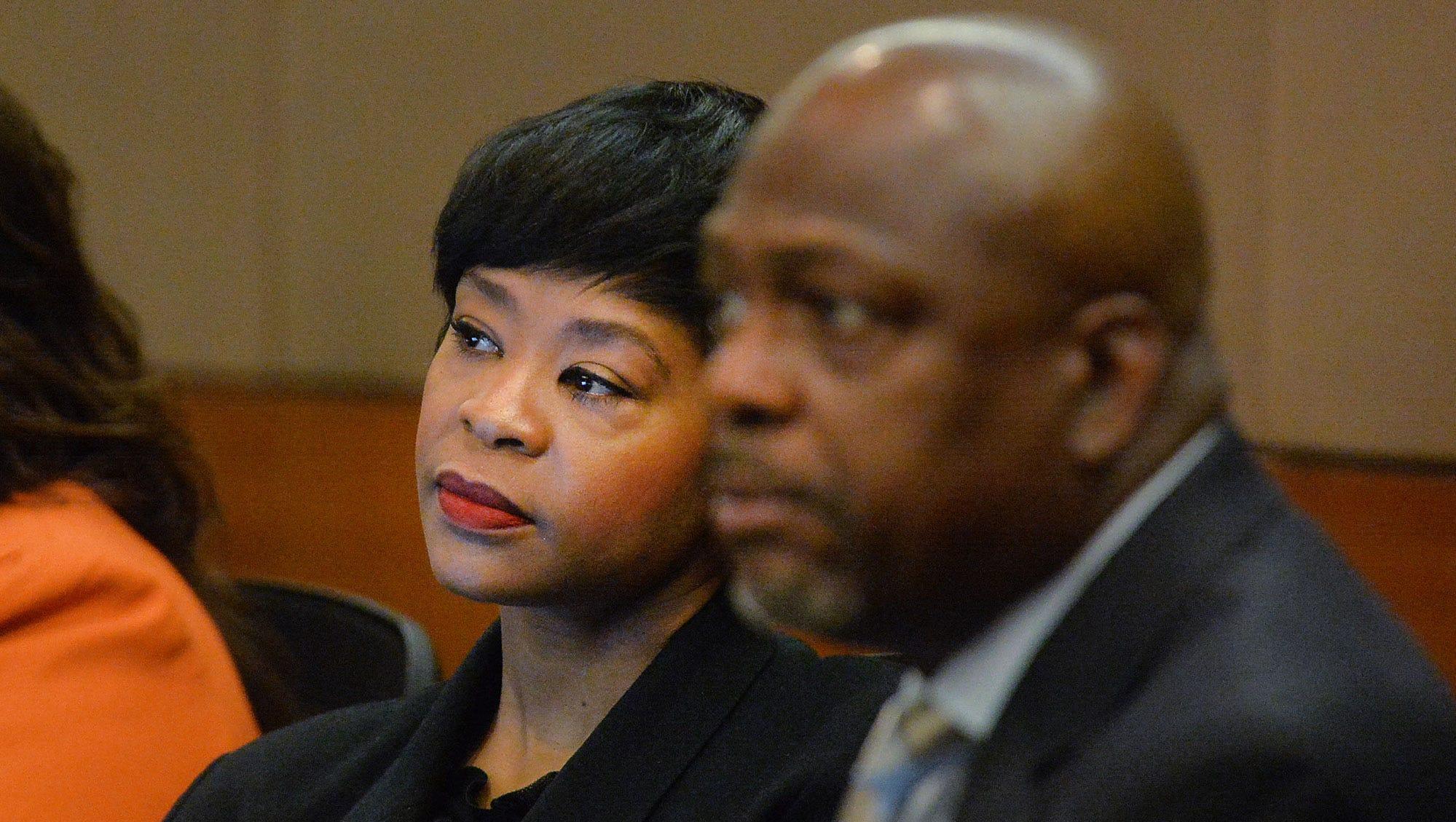 Cheating Case In Atlanta : Atlanta educators convicted in cheating scandal