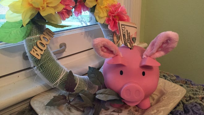 Consumers are expected to dish out $18.4 billion for the Easter holiday, according to the National Retail Federation. That would be an all-time high in the survey's 14-year history.