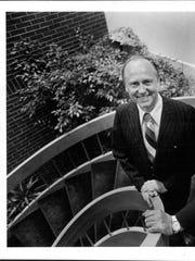 Warren Doremus began his Rochester media career on