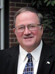 Bellville Mayor Darrell Banks is challenging incumbent
