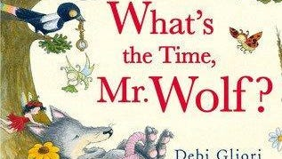 """""""What's the Time, Mr. Wolf?"""""""