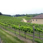 Wollersheim Winery in Prairie du Sac is open year-round, from 10 a.m. to 5 p.m. daily.