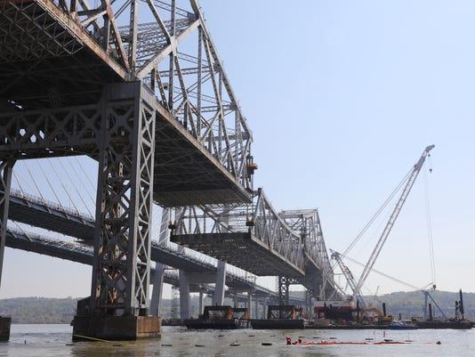 Bridge Demo - Gov Cuomo
