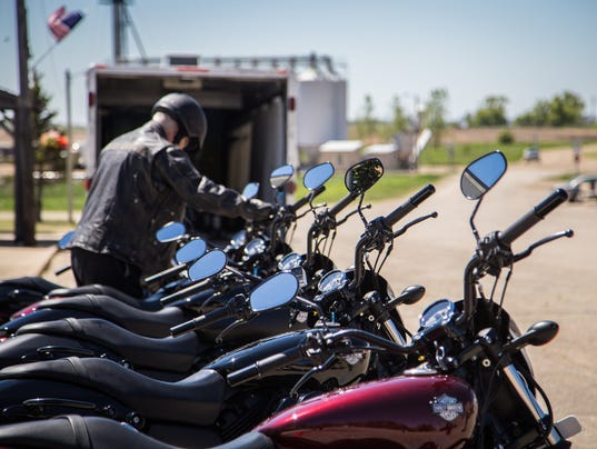 Harley Davidson Is Eliminating 180 Jobs After Earnings