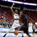 Wolf Pack's season a success despite loss to Boise State