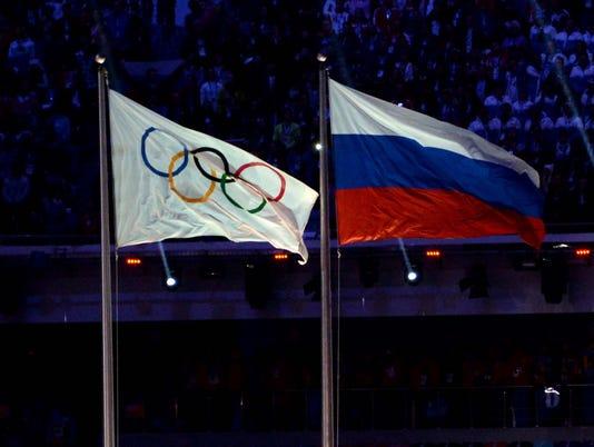 2016-07-24 Russia flag
